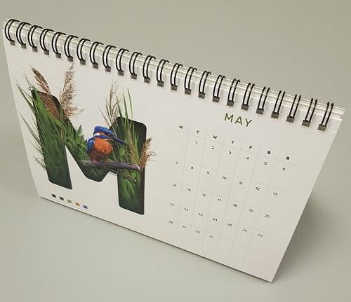 2018 Calendar-Picture