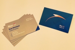 Interprint Business cards