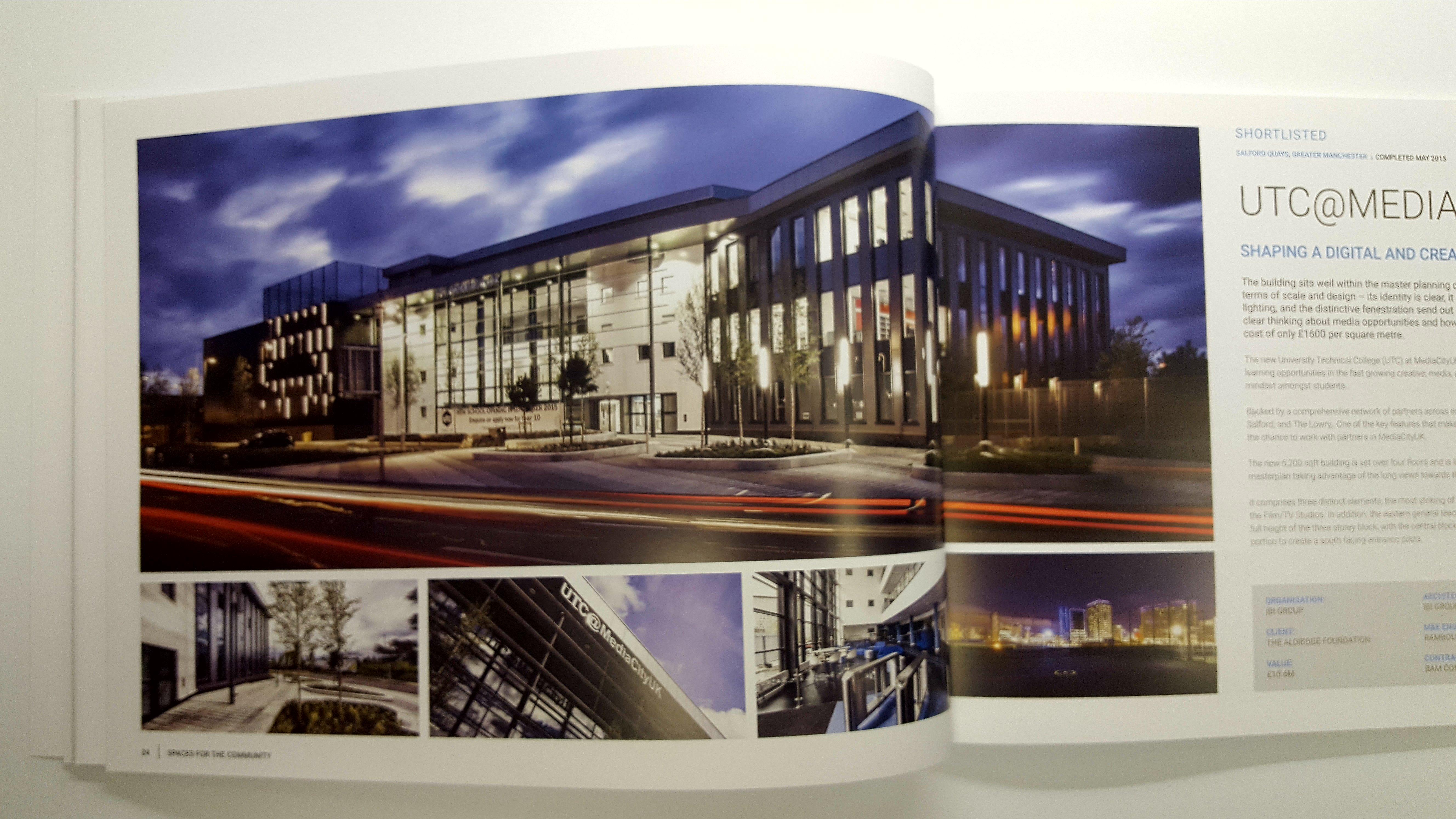 Interprint Booklet