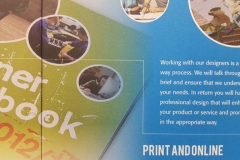 Interprint Booklet