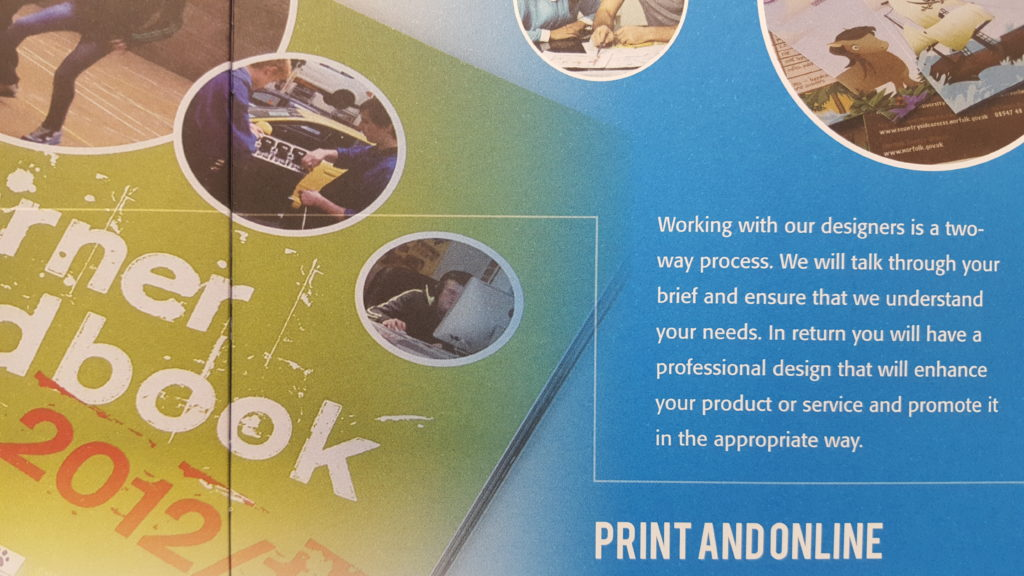 Litho Print from Interprint