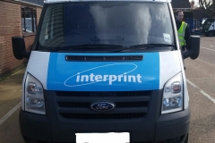 Interprint Van